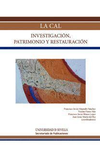 LA CAL. INVESTIGACIÓN, PATRIMONIO Y RESTAURACIÓN