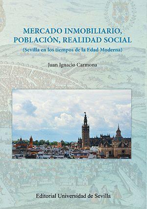 MERCADO INMOBILIARIO, POBLACION, REALIDAD SOCIAL