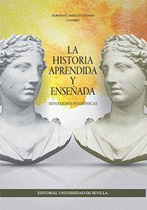 LA HISTORIA APRENDIDA Y ENSEÑADA