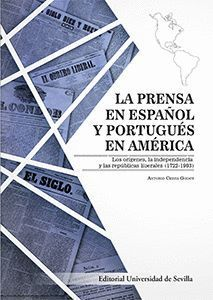 LA PRENSA EN ESPAÑOL Y PORTUGUES EN AMERICA