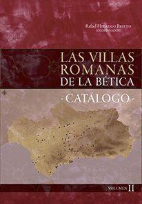 LAS VILLAS ROMANAS DE LA BETICA (2 VOL.)