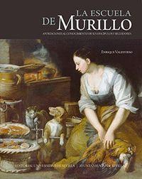 LA ESCUELA DE MURILLO.