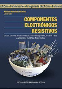 COMPONENTES ELECTRÓNICOS RESISTIVOS.