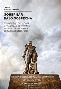 GOBERNAR BAJO SOSPECHA
