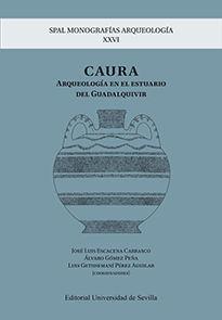 CAURA ARQUEOLOGIA EN EL BAJO GUADALQUIVIR