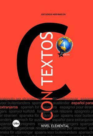 CON TEXTOS 1 NIVEL ELEMENTAL
