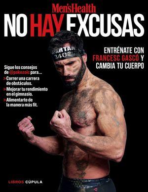 NO HAY EXCUSAS (MEN'SHEALTH)