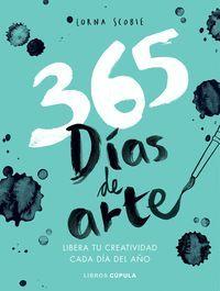 365 DIAS PARA LIBERAR TU CREATIVIDAD