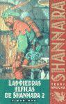 PIEDRAS ELFICAS DE SHANNARA 2