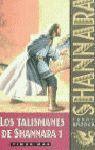 TALISMANES DE SHANNARA 1
