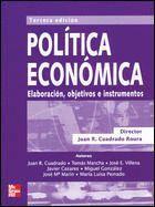 POLITICA ECONOMICA 3 ED -OFERTA-