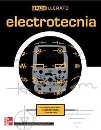 ELECTROTECNIA BACH 2006