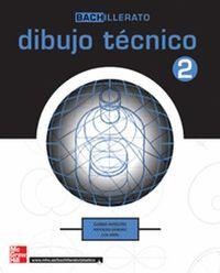 DIBUJO TECNICO 2º BACH