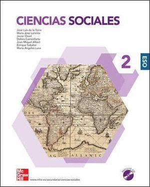 CIENCIAS SOCIALES. 2 . ESO