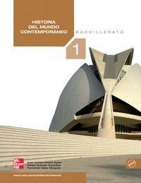 HISTORIA DEL MUNDO CONTEMPORANEO 1º BACHILLERATO ED. 2008