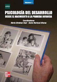 PSICOLOGIA DEL DESARROLLO. VOL. I