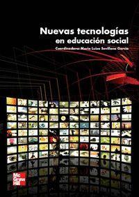 NUEVAS TECNOLOGIAS EN EDUCACION SOCIAL