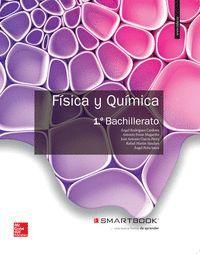 FISICA Y QUIMICA 1ºBACHILLERATO 2015
