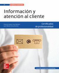 INFORMACION Y ATENCION AL CLIENTE. 2015