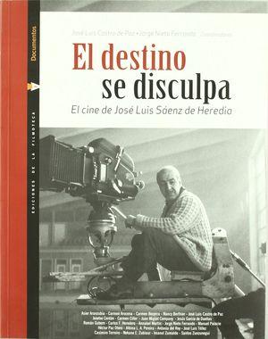 EL DESTINO SE DISCULPA