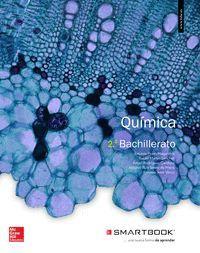 QUIMICA 2 BACHILLERATO. LIBRO ALUMNO CAST + SMARTBOOK.