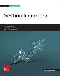 GESTION FINANCIERA GS. 17 LIBRO ALUMNO.