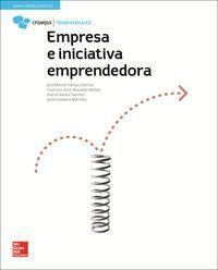 EMPRESA ACTIVA EMPRENDEDORA GM/GS 2018
