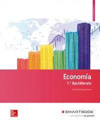 ECONOMIA 1 BACH (2019) LIBRO DEL ALUMNO Y SMARTBOOK