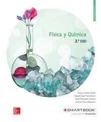 FÍSICA Y QUÍMICA 3 ESO + SMARTBOOK