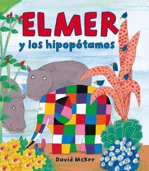 ELMER Y LOS HIPOPOTAMOS (T)