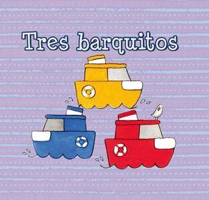 TRES BARQUITOS