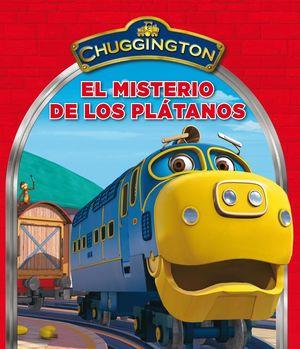 EL MISTERIO DE LOS PLÁTANOS (CHUGGINGTON)