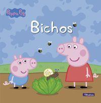PEPPA PIG BICHOS