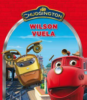WILSON VUELA (CHUGGINGTON)
