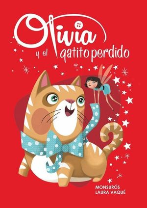 OLIVIA Y EL GATITO PERDIDO (OLIVIA NUM.2)
