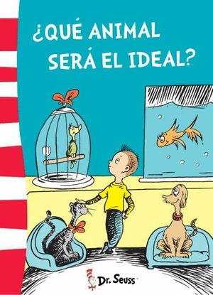 QUE ANIMAL SERA EL IDEAL?