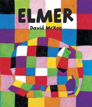 ELMER EDICION ESPECIAL (ELMER ALBUM ILUSTRADO)