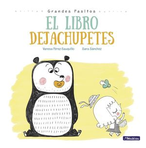 EL LIBRO DEJACHUPETES