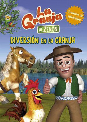 DIVERSION EN LA GRANJA
