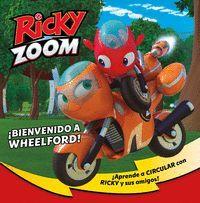 BIENVENIDO A WHEELFORD (RICKY ZOOM)