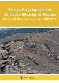 EVALUACIÓN DE LA DESERTIFICACIÓN EN ESPAÑA