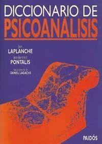 DICCIONARIO DEL PSICOANALISIS
