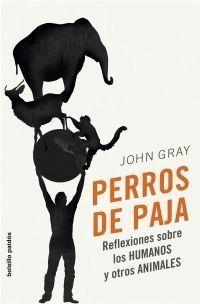 PERROS DE PAJA