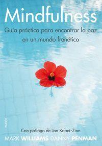 MINDFULNESS, GUIA PRACTICA PARA ENCONTRAR LA PAZ MUNDO FRENETICO