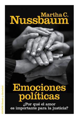 EMOCIONES POLITICAS