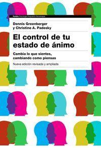 EL CONTROL DE TU ESTADO DE ANIMO (NUEVA EDICION AMPLIADA)
