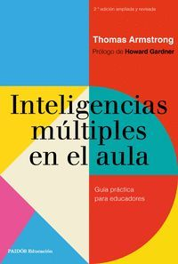 INTELIGENCIAS MULTIPLES EN EL AULA