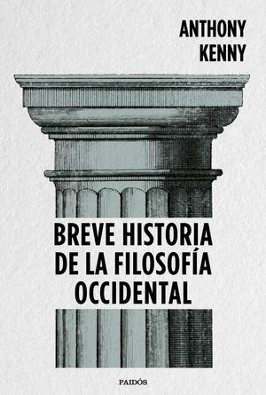 BREVE HISTORIA DE LA FILOSOFÍA OCCIDENTAL