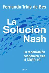 LA SOLUCIÓN NASH