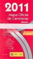 MAPA OFICIAL DE CARRETERAS 2011 CD-ROM INTERACTIVO